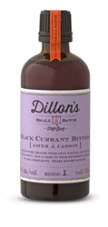 Dillon's Black Currant Bitters