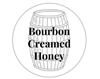 Bourbon Creamed Honey (1 Lb)