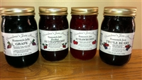 all natural homemade jam recipe