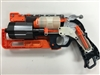 Nerf Hammershot Fully Modded w/O-Tac Gear S1 Kit