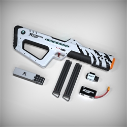 Cybertek R1-S Multi-Role Blaster: Special Configuration Edition