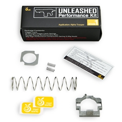 Unleashed Performance Stage 1 Kit for Nerf Alpha Trooper *Clearance*
