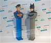 Batman vs. Superman PEZ