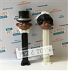 Bride and Groom AA PEZ