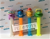 Crazy Animals PEZ