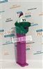 He-Saur PEZ - rare crystal color variation