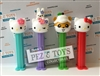 Hello Kitty and Kurinin PEZ