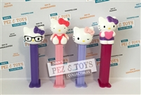 Hello Kitty 2016 edition PEZ