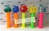 Kooky Zoo Colored Crystal PEZ
