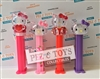 Hello Kitty Crystal PEZ