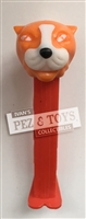 Tiger Whistle - vintage PEZ