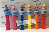 Winnie the Pooh – Click and Play PEZ