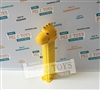 Woodstock with Feathers PEZ