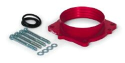 Airaid Throttle Body Spacer 300-637