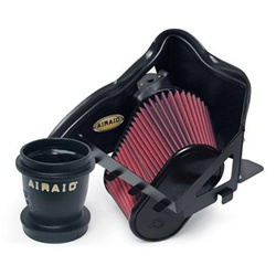 AIRAID DRY-FILTER  COLD AIR INTAKE FOR 2004 T0 2007 DODGE RAM 2500 & 3500 WITH 5.9 DIESEL PN 301-159