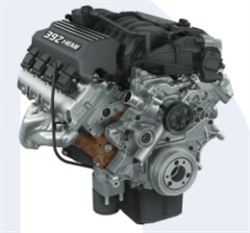 6.4L Apache Crate Engine - 68303090AA