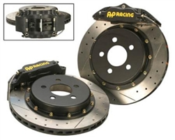 AP Racing 4-Piston Big Brake Kit - AP5150