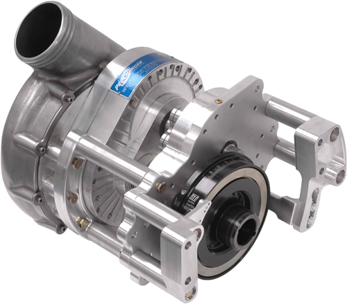 Bbc Vortech Supercharger For Sale: Chassisworks CDS Supercharger Gear Drive For Late Model 5