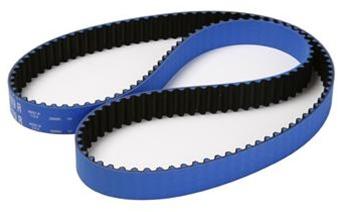 Procharger Carbon Kevlar 30mm Wide Cog Belt Upgrade For