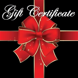 HHP Racing High Horse Performance Gift Certificate