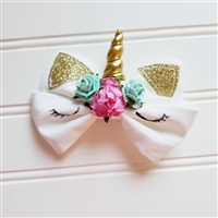 The Unicorn Bow