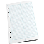 "Rite in the Rain 302 All-Weather Transit Loose Leaf, 4 5/8"" x 7"""