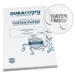 "Rite in the Rain 6517 Waterproof DuraCopy Laser Copier Paper, 11"" x 17"" - 100 Sheets"