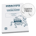Rite in the Rain 6518 Waterproof DuraCopy Laser Copier Paper, A3 - 100 Sheets