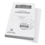 "Rite in the Rain 8514 All-Weather Copier Paper, 8.5"" x 14"" - 200 Sheets"