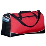 Augusta Style 1911 Large Tri-Color Sport Bag