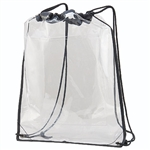 Augusta Style 2200 Clear Cinch bag