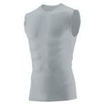 Augusta Youth Hyperform Sleeveless Compression Shirt