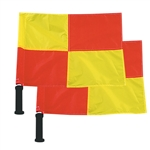 Champro Deluxe Linesman Flags