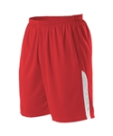 Alleson Youth Blank NBA Shorts
