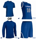 Champro 3-Point Basketball Package (3 items) - Cus