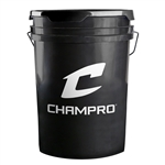 Champro 6-Gallon Ball Bucket