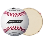Champro Safe-T-Soft- Level 5 Synthetic cover