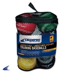 Champro Team Training Baseball Set