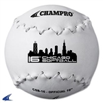 "Champro 16"" Chicago Softball"