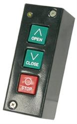 Liftmaster 02 103l Commercial Garage Door Opener Pbs 3