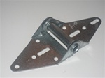 Heavy duty garage door #1 garage door hinge for most residential and commercial applications
