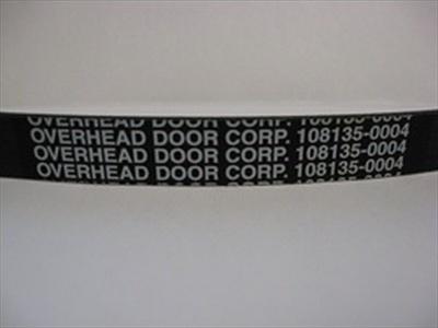 Overhead Door Commercial Garage Door Opener Serpentine