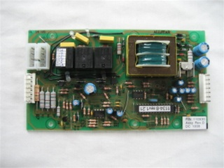 allstar garage door openerAllstar Garage Door Opener Control Board 110930