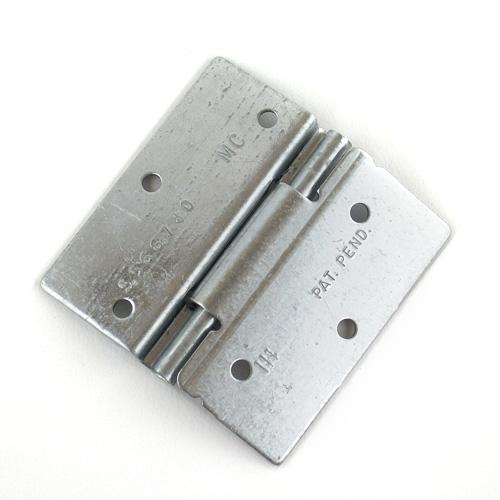 Wayne dalton intermediate hinge for pinch resistant doors for Wayne dalton idrive motor