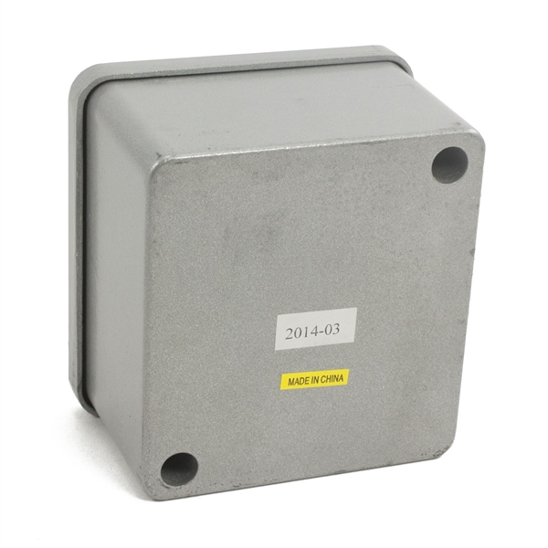 1kxs Tamper Proof Exterior Keyed Control Switch With Stop