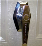 Wayne Dalton Exterior Garage Door Lock Dummy Handle