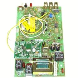 Wayne dalton 303 or 372 mhz control board 306132 for Wayne dalton idrive motor