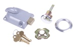 Garage Door Die Cast Deadbolt Lock