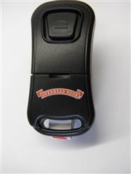 Overhead door transmitter part 38502r single button for Odyssey 1000 garage door opener price
