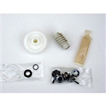 Liftmaster/Sears Craftsman Main Drive Gear and Sprocket Assembly (compare to 41A2817)